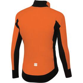 Sportful Dirty Road Jack Heren, orange sdr